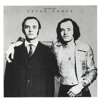 Peter Banks - Two Sides Of Peter Banks CD (album) cover