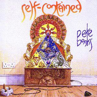 Peter Banks - Self-contained CD (album) cover