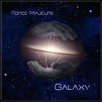 Force Majeure - Galaxy CD (album) cover