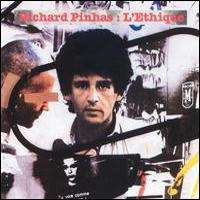 Richard Pinhas - L'ethique CD (album) cover