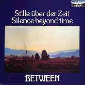 Between - Silence Beyond Time CD (album) cover