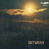 Between - Dharana CD (album) cover
