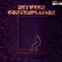 Between - Contemplation CD (album) cover