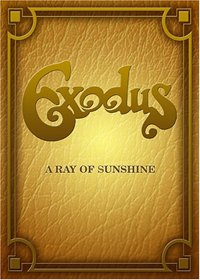 Exodus A Ray Of Sunshine CD album cover