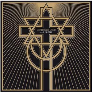 Orphaned Land - All Is One CD (album) cover