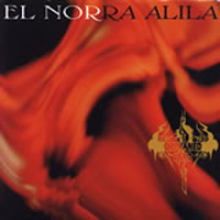 Orphaned Land - El Norra Alila CD (album) cover
