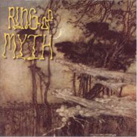 RING OF MYTH - Unbound CD album cover