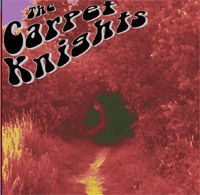 The Carpet Knights - Forest CD (album) cover