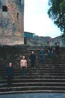 MAGYAR POSSE image groupe band picture