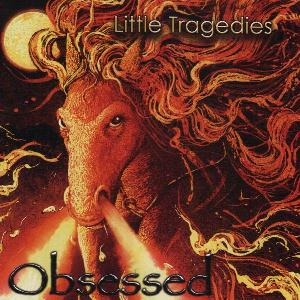 Little Tragedies - Obsessed CD (album) cover
