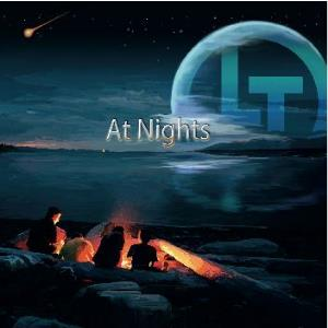 Little Tragedies - ?? ????? / At Nights CD (album) cover