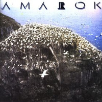 Amarok (pol) - Amarok CD (album) cover