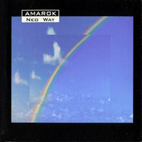 Amarok (pol) - Neo Way CD (album) cover