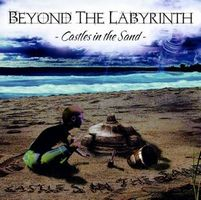 Beyond The Labyrinth - Castles In The Sand CD (album) cover