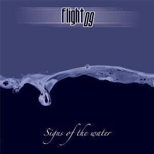 Flight 09 - Signs Of The Water CD (album) cover