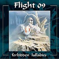 Flight 09 - Forbidden Lullabies CD (album) cover