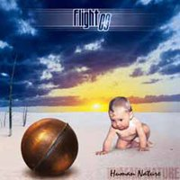 Flight 09 - Human Nature CD (album) cover