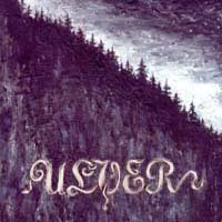 Ulver - Bergatt CD (album) cover