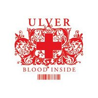 Ulver - Blood Inside CD (album) cover