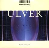 Ulver - Perdition City (music To An Interior Film) CD (album) cover