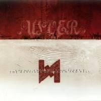 Ulver - Themes From William Blake's - The Marriage Of Heaven And Hell CD (album) cover