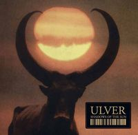 Ulver - Shadows Of The Sun CD (album) cover