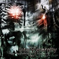 Into Eternity - The Incurable Tragedy CD (album) cover