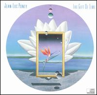 Jean-luc Ponty - The Gift Of Time CD (album) cover