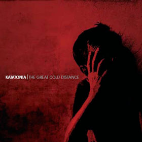 Katatonia - The Great Cold Distance CD (album) cover