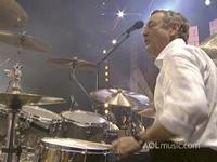 NICK MASON image groupe band picture