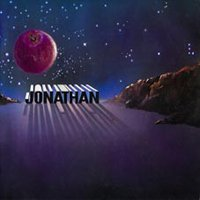 Jonathan - Jonathan CD (album) cover