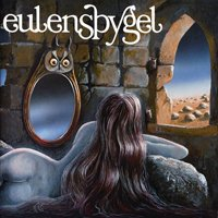 Eulenspygel - Eulenspygel CD (album) cover