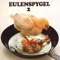 Eulenspygel - 2 CD (album) cover