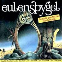 Eulenspygel - Eulenspygel/Laut & Deutlich CD (album) cover