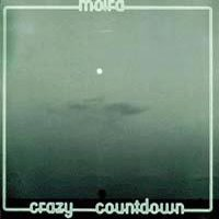Moira - Crazy Countdown CD (album) cover