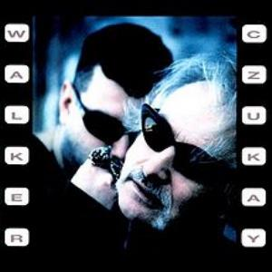Holger Czukay - Clash (with Dr. Walker) CD (album) cover
