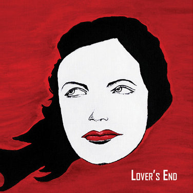 Moon Safari - Lovers End CD (album) cover