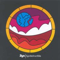 THE SYN - Syndestructible CD album cover