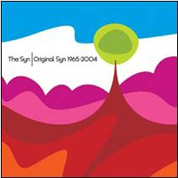 THE SYN - The Syn, Original Syn 1965-2004 CD album cover