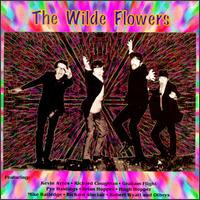The Wilde Flowers - Tales Of Canterbury : The Wilde Flowers Story CD (album) cover