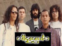 ALGARAVIA image groupe band picture