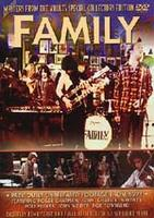 FAMILY - Family - Masters From The Vaults CD (album) cover