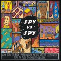 John Zorn - Spy Vs Spy: The Music Of Ornette Coleman CD (album) cover