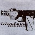 John Zorn - Film Works 1986-1990 CD (album) cover