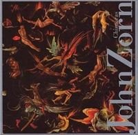 John Zorn - Chimeras CD (album) cover