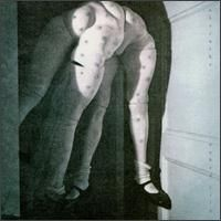 John Zorn - Absinthe CD (album) cover