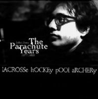 John Zorn - The Parachute Years : 1977-1980 CD (album) cover
