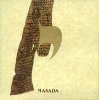 John Zorn - Masada 10 : Yod CD (album) cover