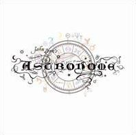John Zorn - Astronome CD (album) cover