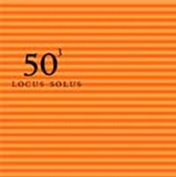 John Zorn - 50th Birthday Celebration Volume Three : Locus Solus CD (album) cover